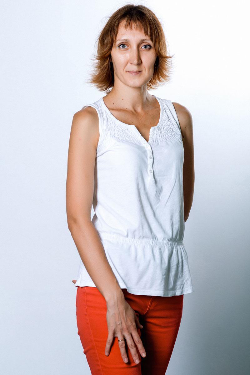 Болотна Ольга Сергіївна