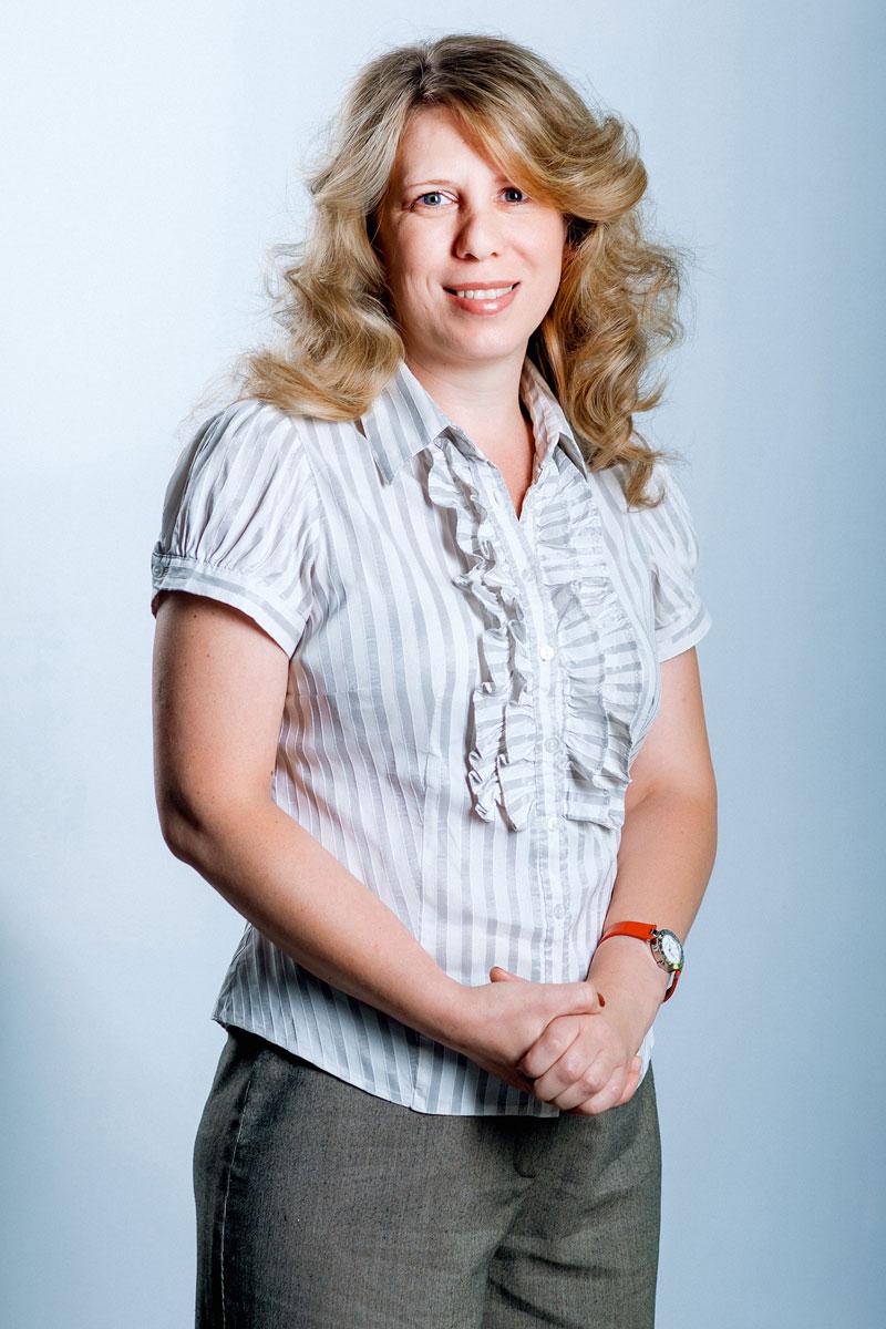 Бєляєва Олена Вікторівна