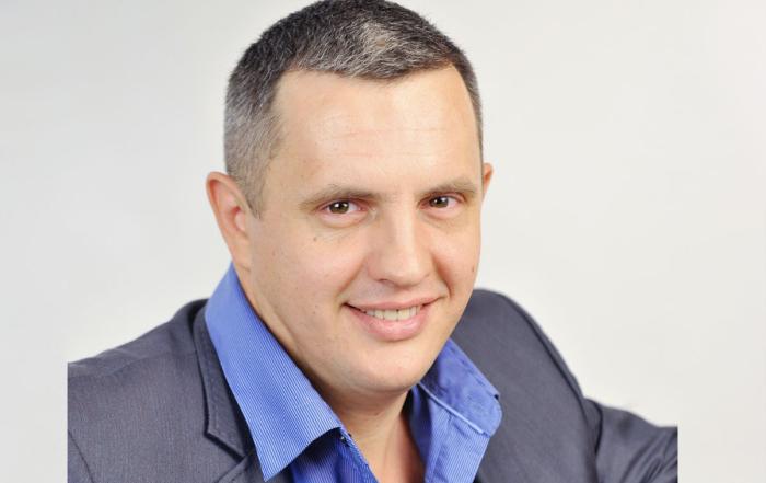 Сапронов Микола Миколайович