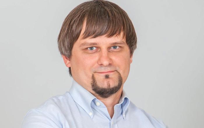 Трегубенко Олександр Олександрович
