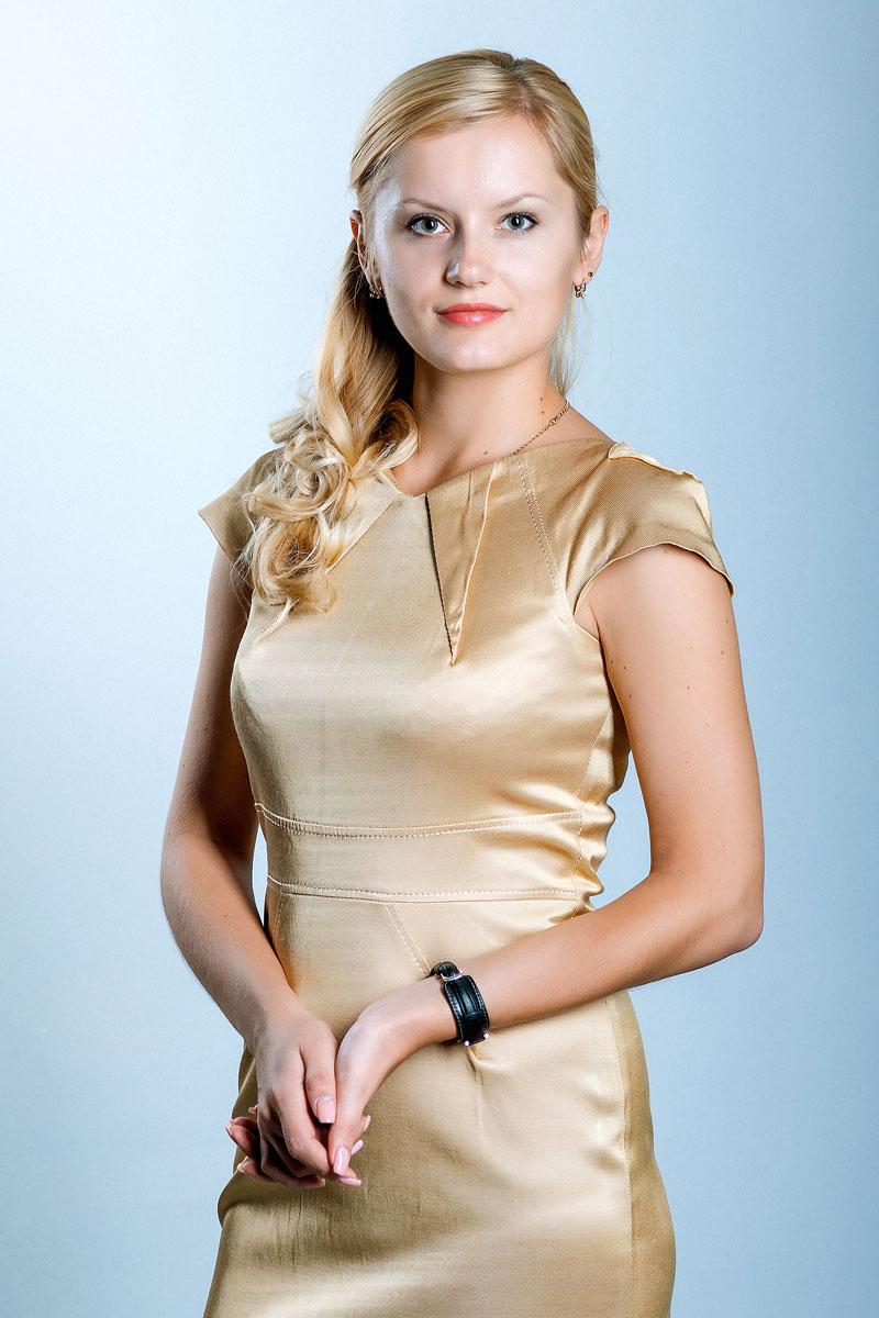 Ємельянова Анна Геннадіївна