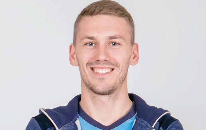 Чехла Сергій Сергійович