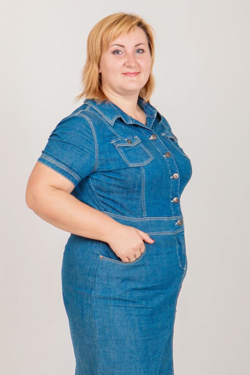 Фрейліх Наталя Андріївна