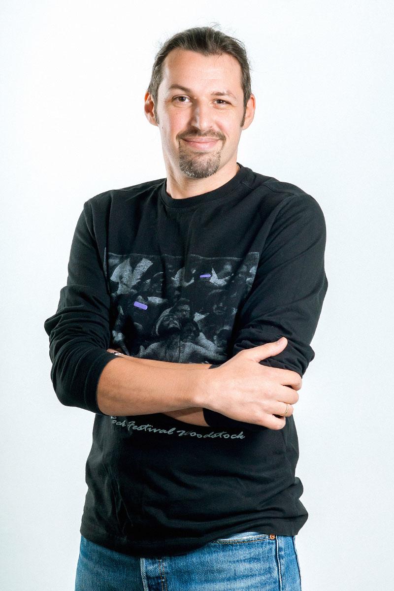 Канєвський Дмитро Борисович