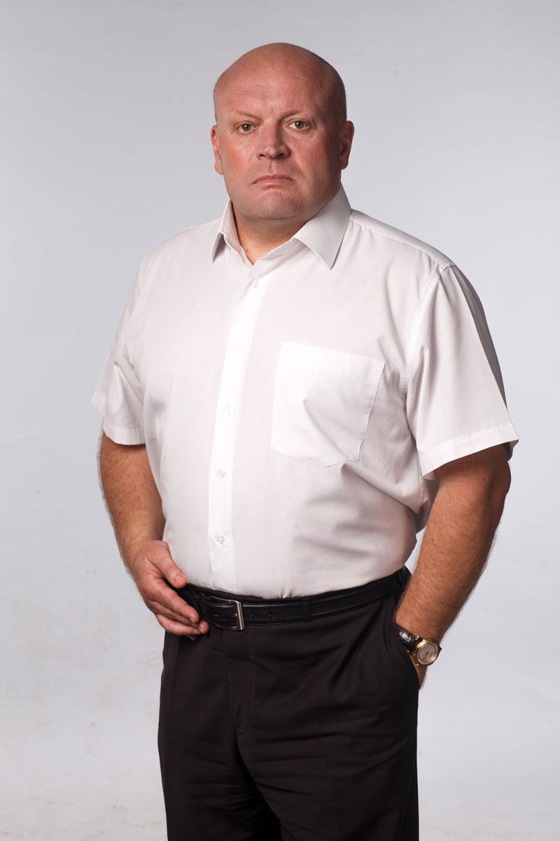 Козаченко Олександр Володимирович
