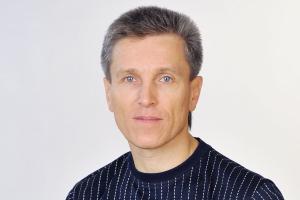 Левицький Ігор Васильович