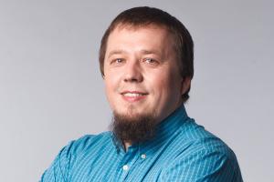 Морозов Юлій Олександрович