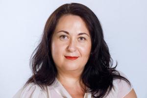 Муха Марина Миколаївна