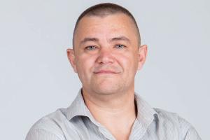 Петренко Вячеслав Вячеславович