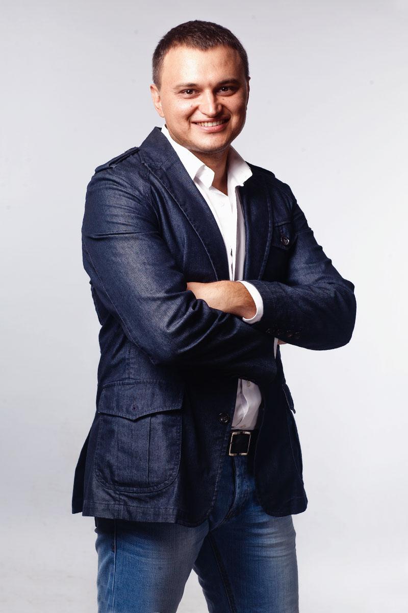 Попович Сергій Миколайович