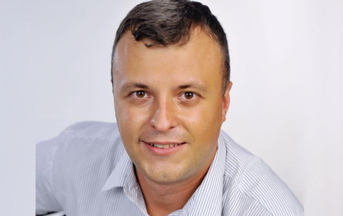 Щербина Олександр Сергійович