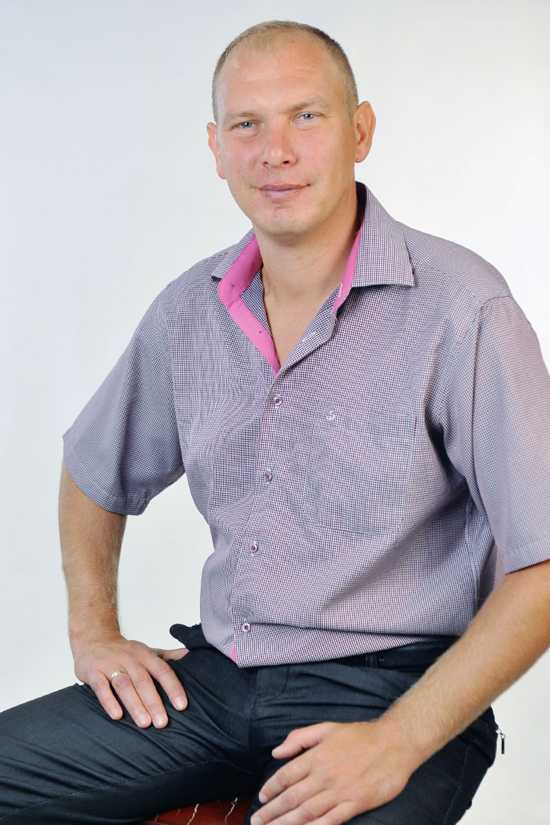 Шкуропат Дмитро Валерійович