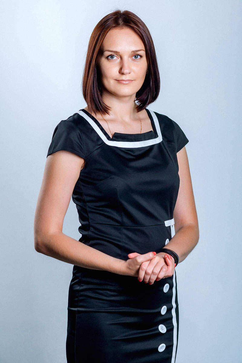Сорока Ольга Анатоліївна