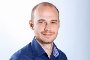 Юрченко Тарас Олександрович